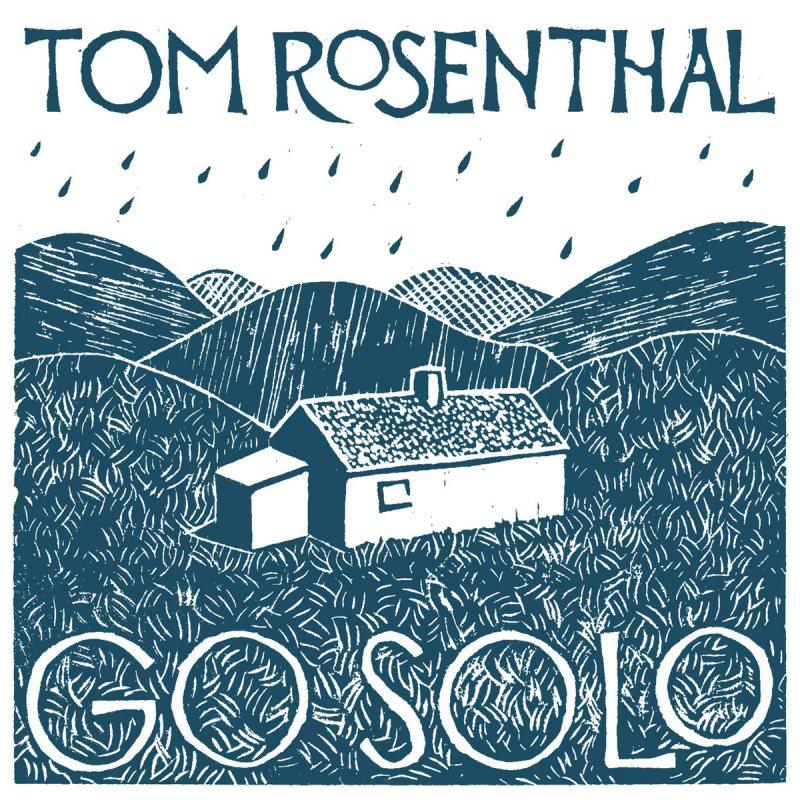 [Tom Rosenthal]–連勝文微電影配樂–Go Solo