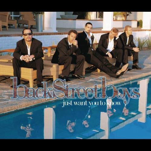[Backstreet Boys]–Just Want You to Know