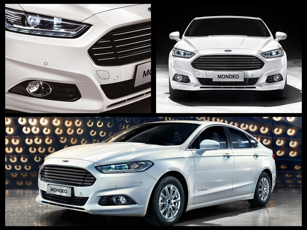 [賞車心得]–進口配備到位,品質感受一次滿足–2015 New Mondeo Advanced Hybrid
