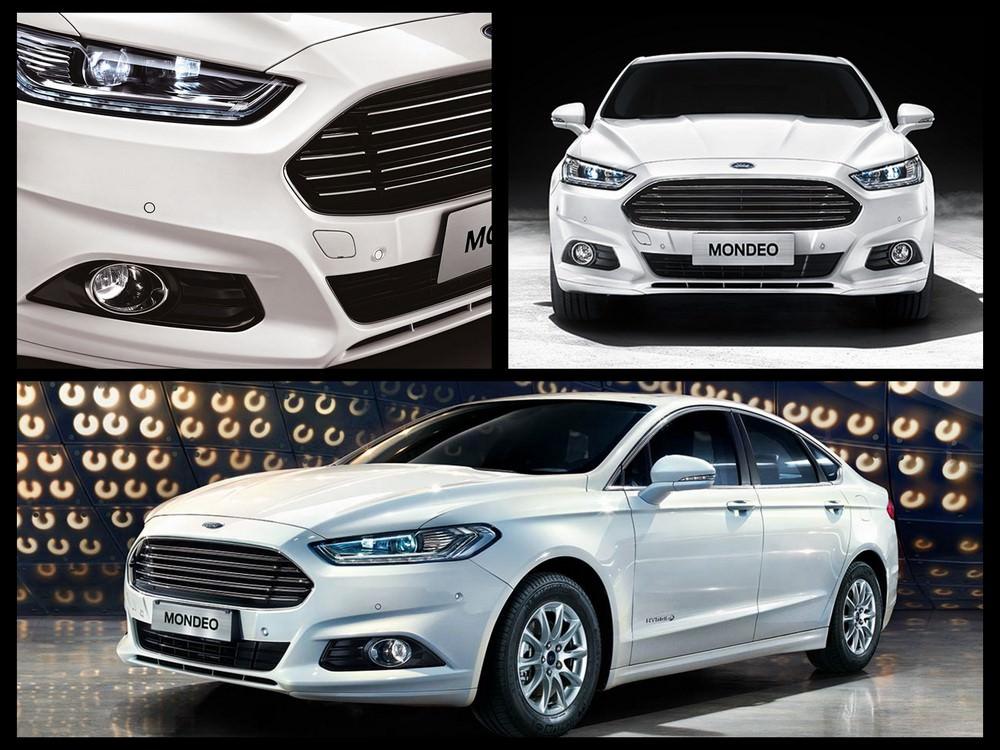 [賞車心得]–進口配備到位,品質感受一次滿足–2015 New Mondeo Advanced Hybrid