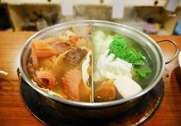 [苗栗 頭份]–二十年飄香 麻辣湯頭夠味道–陳記火鍋