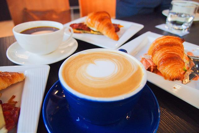 台北 內湖–一番新氣象,內外在兼具–Blueowl coffee(已歇)