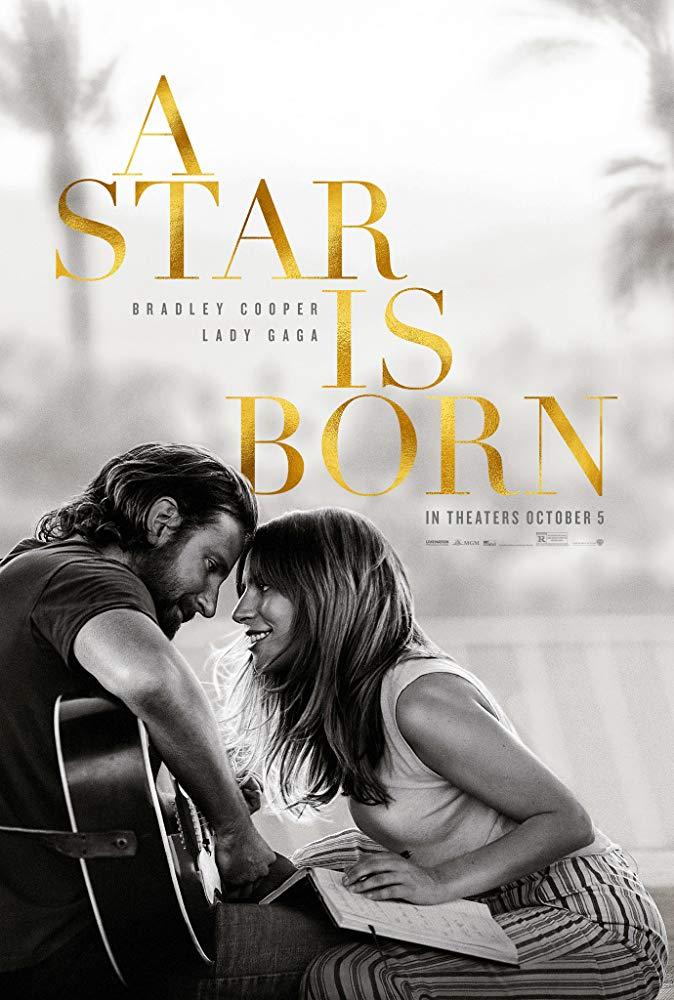 電影/美國/2018-一個巨星的誕生/A Star Is Born/電影原聲帶