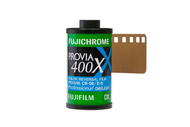 瘋底片(四十五)-Fujifilm Provia 400X (RXP) 2