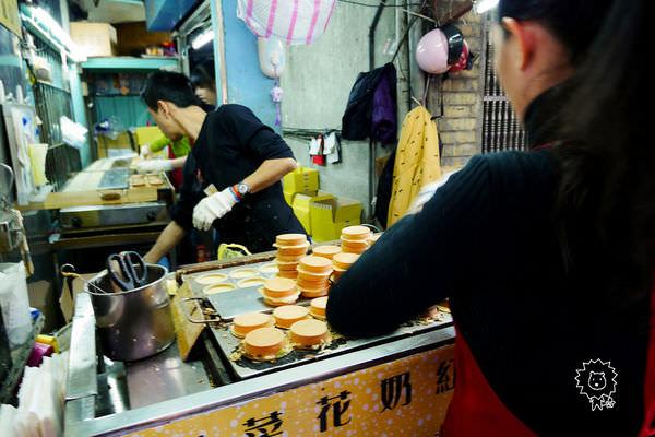 [台北 中正]–光華商圈 好吃紅豆餅–光華紅豆餅