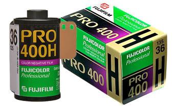 瘋底片 (十五) –Fujifilm Pro 400H