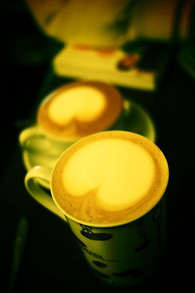 [台北 大安]–以派為名,坐享一片靜謐–咖啡黑潮