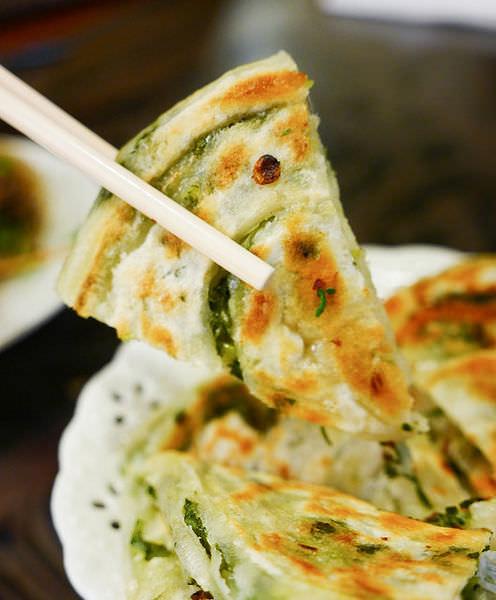 [新北 板橋]–好吃北方家常菜–鑫園麵食館